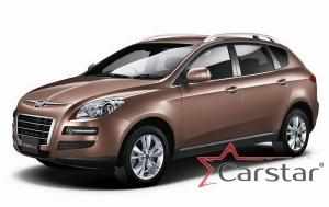 Luxgen 7 SUV (2013->)