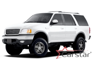 Ford Expedition I (1996-2003)