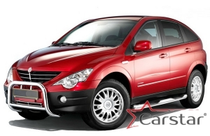 SsangYong Actyon I (2005-2010)