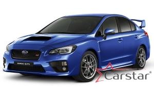 Subaru WRX (2014->)