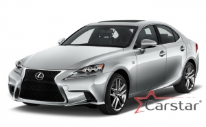 Lexus IS III (2013->)