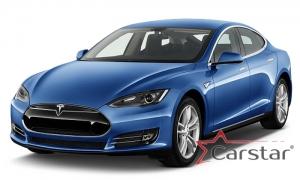 Tesla Model S (2012->)