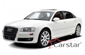 Audi A8 II D3 Long (2002-2010)