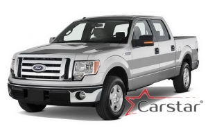 Ford F-150 XII (2008-2014)