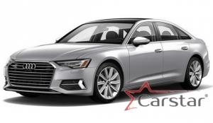 Audi A6 V C8 (2018->)