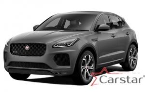 Jaguar E-Pace I (2017->)