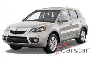 Acura RDX I (2006-2012)