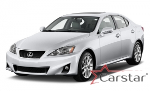 Lexus IS II пр.руль (2005-2013)