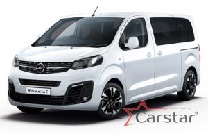 Opel Zafira Life I Long (2019->)