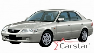 Mazda Capella VI пр.руль (1997-2002)
