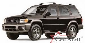 Nissan Pathfinder II (1995-2004)