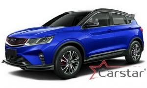 Geely Coolray I (2020->)