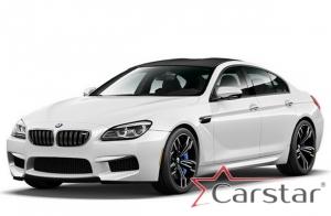 BMW 6 III F06 Gran Coupe (2011-2018)