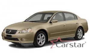 Nissan Altima III (2001-2006)