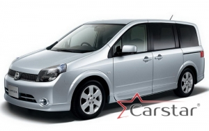 Nissan Lafesta I пр.руль (2004-2012)