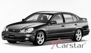 Toyota Aristo II пр.руль (1997-2004)
