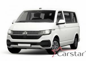 Volkswagen Caravelle T6.1 рестайл (2019->)