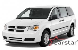 Dodge Caravan V Grand (2007-2020)