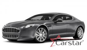 Aston Martin Rapide I (2010-2018)