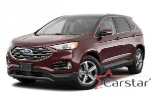 Ford Edge II (2014->)