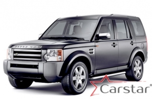 Land Rover Discovery III 3 ряда (2004-2009)
