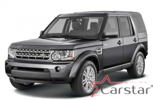 Land Rover Discovery IV 3 ряда (2009-2016)