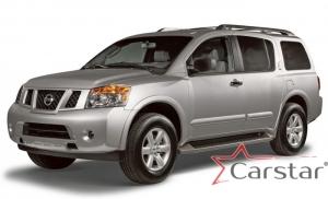 Nissan Armada I 3 ряда (2004-2016)