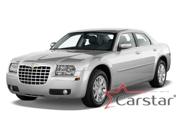 Автомобильные коврики EVA для Chrysler 300C I (2004-2010)