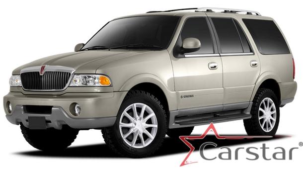 Автомобильные коврики EVA для Linkoln Navigator I (1997-2003)