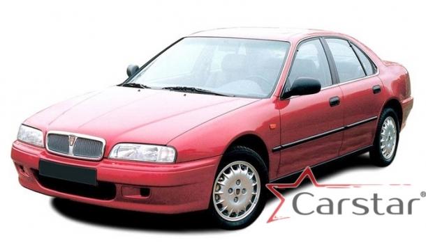 Автомобильные коврики EVA для Rover 600 (1993-1999)
