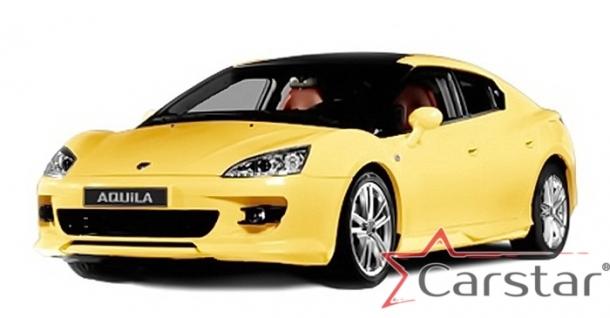 Автомобильные коврики EVA для Tagaz Aquila I (2012-2014)