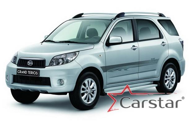 Автомобильные коврики EVA для Daihatsu Terios II (2009->)