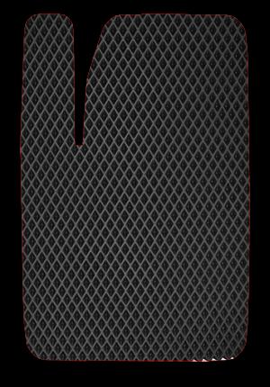 Автомобильные коврики EVA  для Ford Mondeo III (2000-2007), купить в салон и багажник Ford Mondeo III (2000-2007)